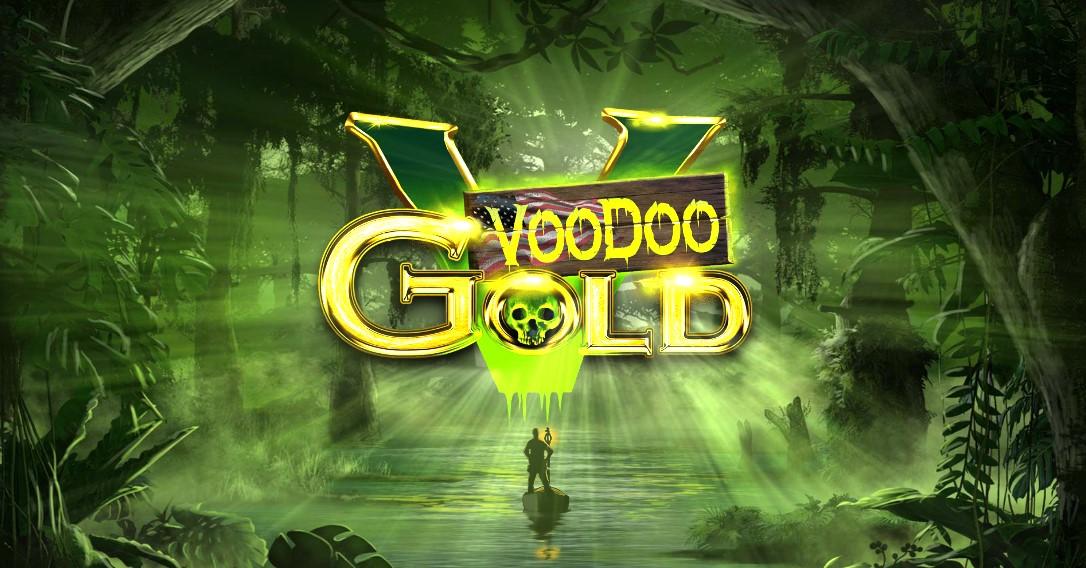 Играть Voodoo Gold бесплатно