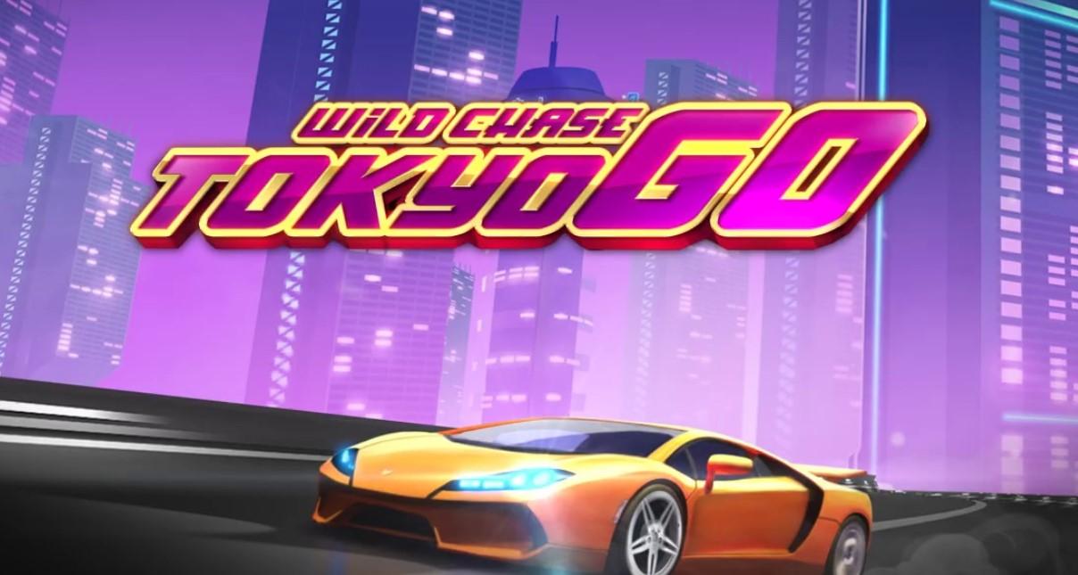 Играть Wild Chase Tokyo Go бесплатно