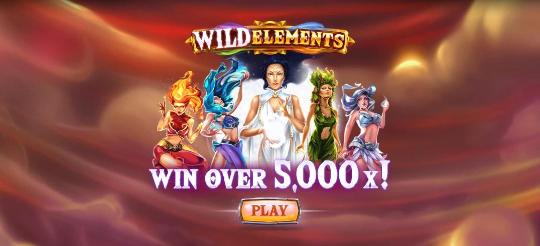 Играть Wild Elements бесплатно
