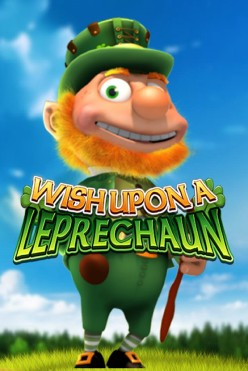 Играть Wish Upon a Leprechaun онлайн