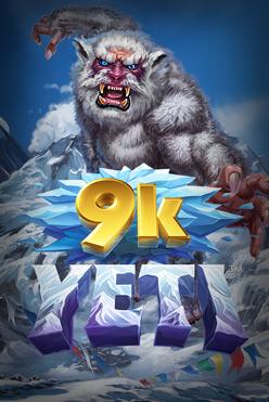 Играть 9k Yeti онлайн