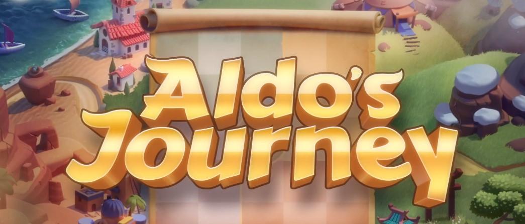 Играть Aldo's Journey бесплатно