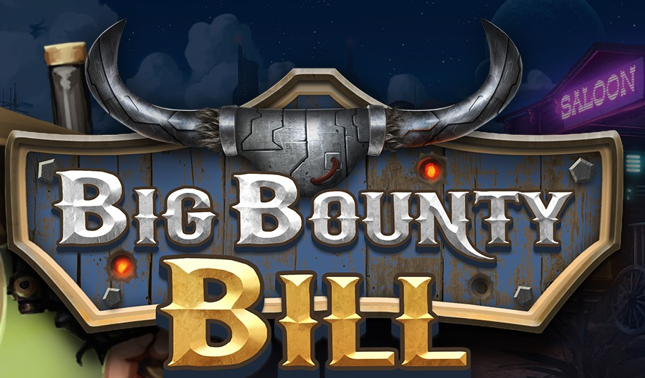 Играть Big Bounty Bill бесплатно