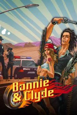 Играть Bonnie & Clyde онлайн