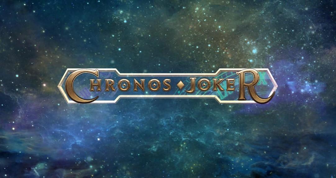 Играть Chronos Joker бесплатно