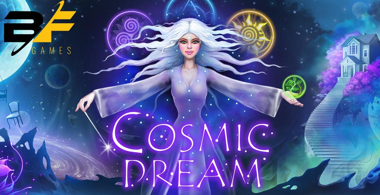 Играть Cosmic Dream бесплатно