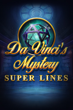 Играть Da Vinci's Mystery онлайн