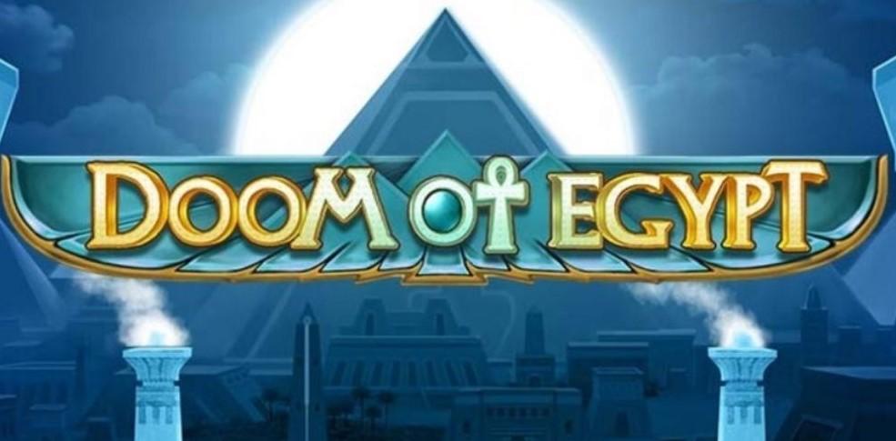 Играть Doom of Egypt бесплатно