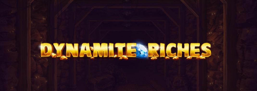 Играть Dynamite Riches бесплатно