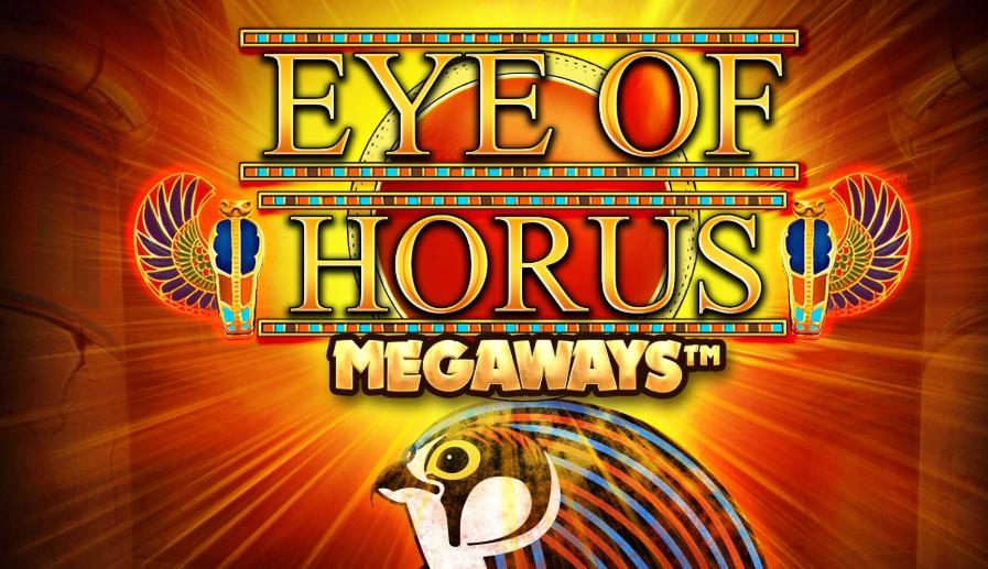 Играть Eye of Horus Megaways бесплатно