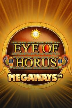 Играть Eye of Horus Megaways онлайн