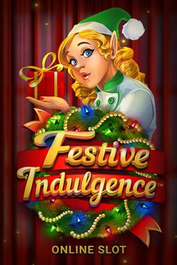 Играть Festive Indulgence онлайн