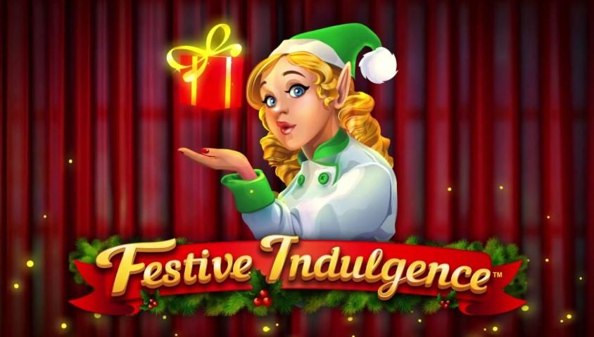 Играть Festive Indulgence бесплатно