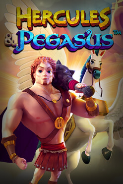 Играть Hercules & Pegasus онлайн