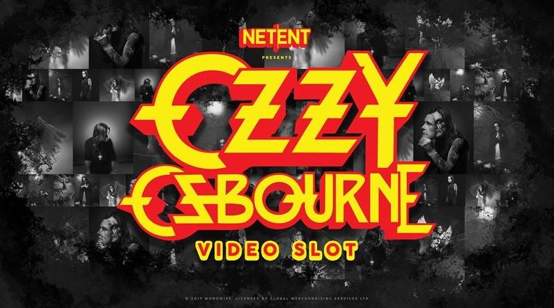 Играть Ozzy Osbourne бесплатно