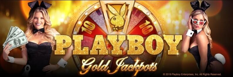 Играть Playboy Gold Jackpots бесплатно