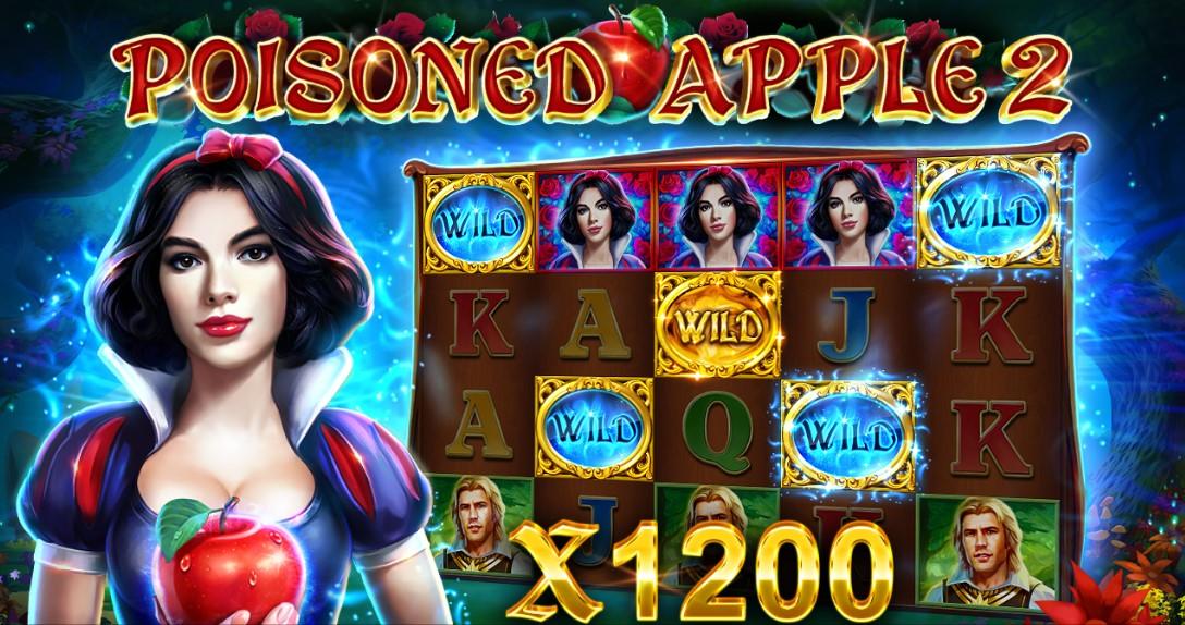 Играть Poisoned Apple 2 бесплатно
