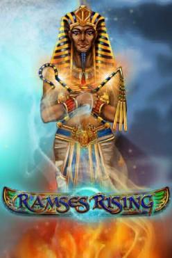 Играть Ramses Rising онлайн