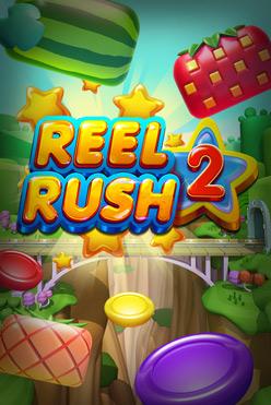 Играть Reel Rush 2 онлайн