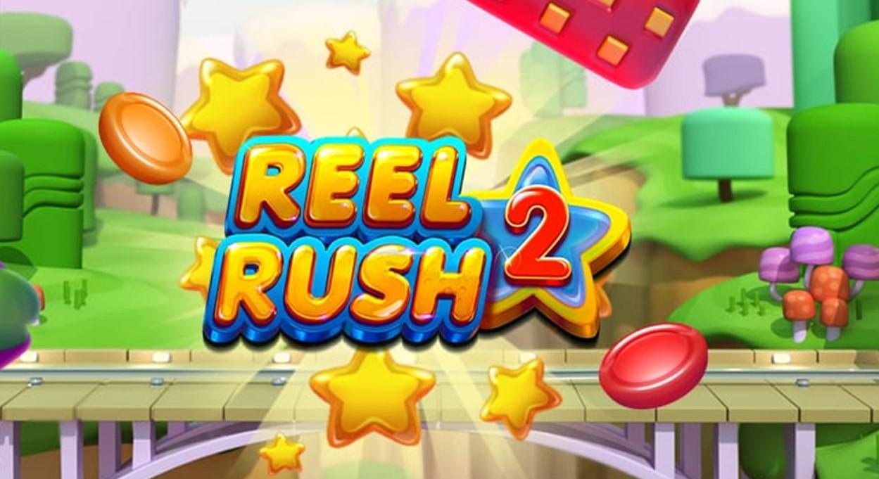 Играть Reel Rush 2 бесплатно