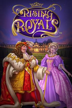 Играть Rising Royals онлайн