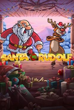 Играть Santa vs Rudolf онлайн