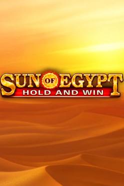 Играть Sun Of Egypt онлайн