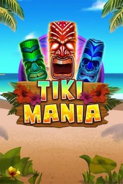 Играть Tiki Mania онлайн
