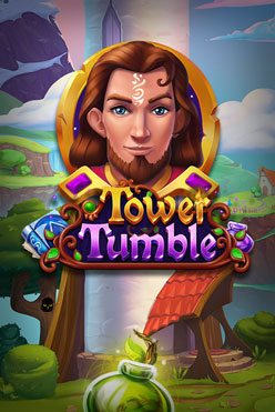 Играть Tower Tumble онлайн