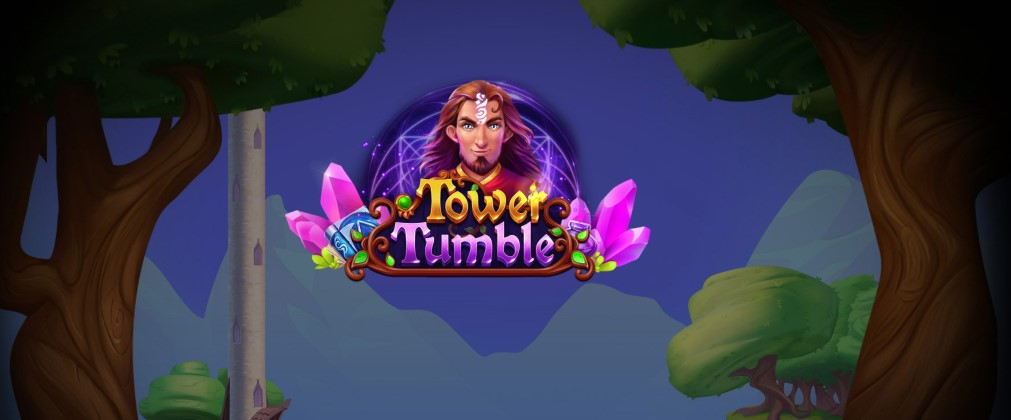 Играть Tower Tumble бесплатно