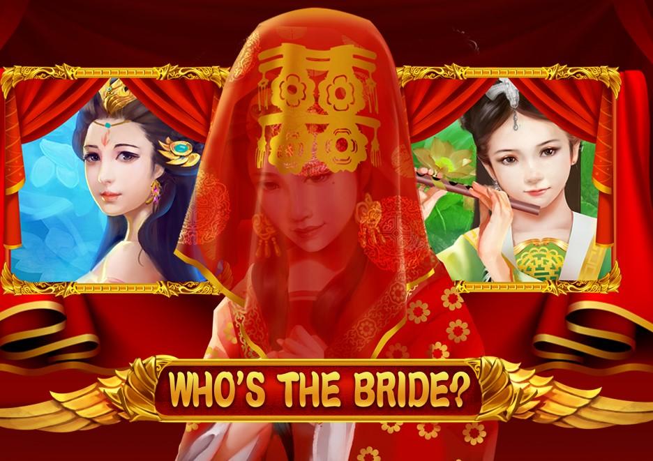 Играть Who's The Bride бесплатно