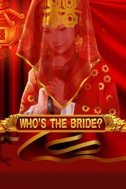 Играть Who's The Bride онлайн