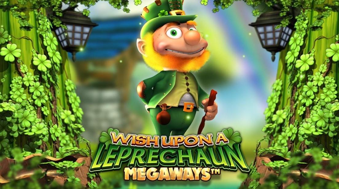 Играть Wish Upon a Leprechaun бесплатно