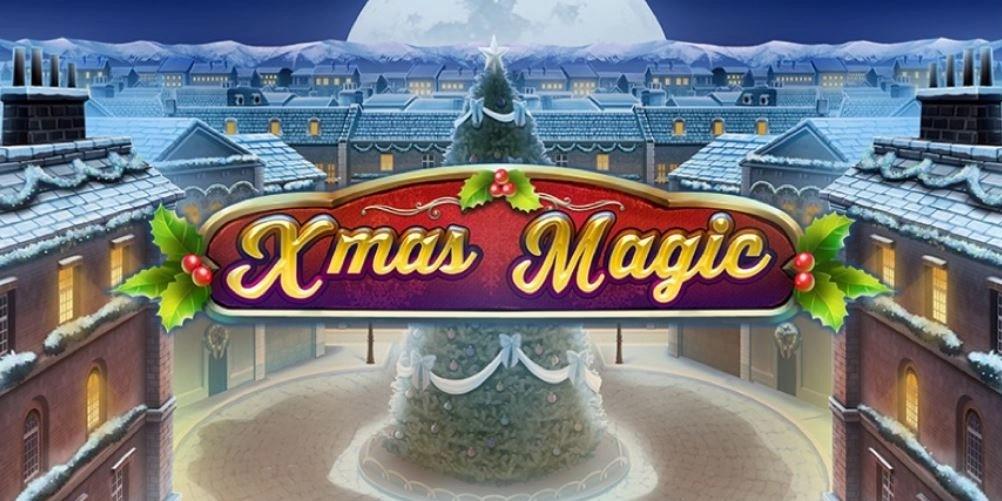 Играть Xmas Magic бесплатно