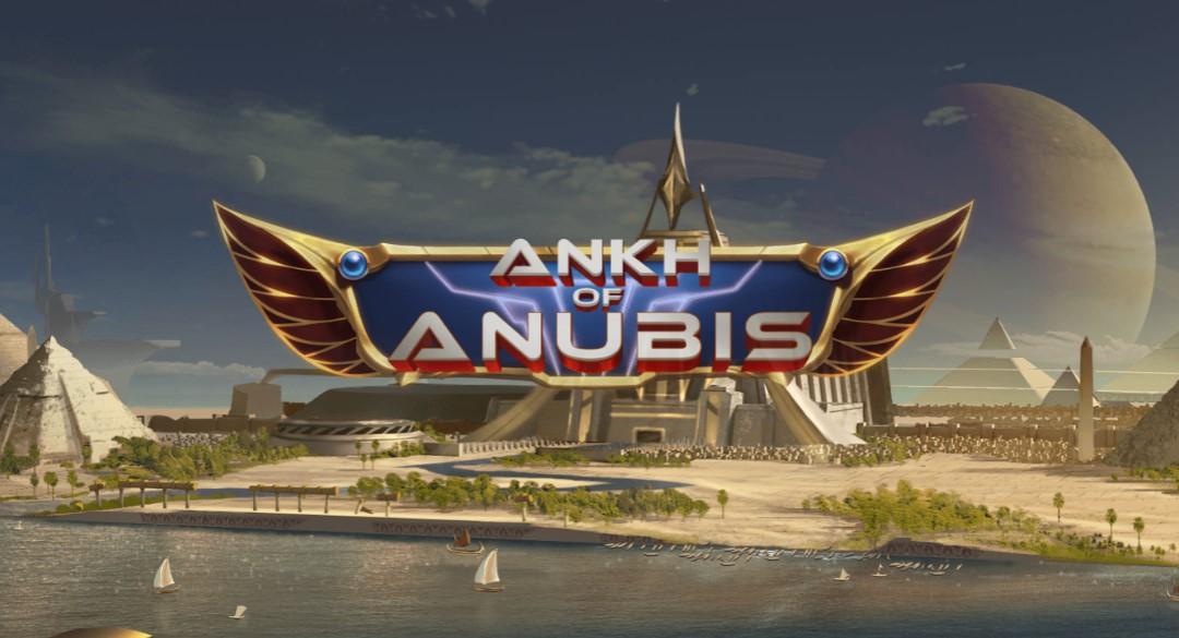 Играть Ankh of Anubis бесплатно