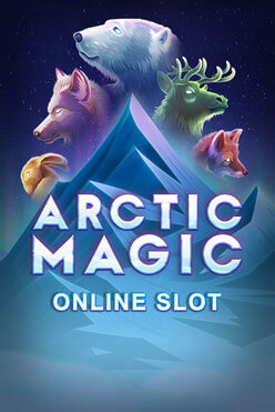 Играть Arctic Magic онлайн