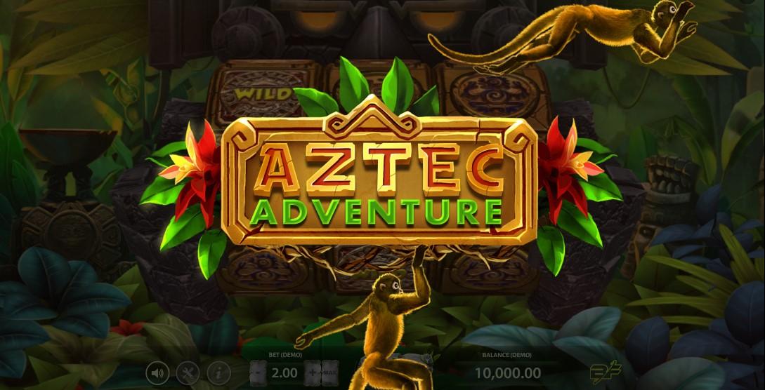 Играть Aztec Adventure бесплатно