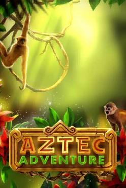 Играть Aztec Adventure онлайн