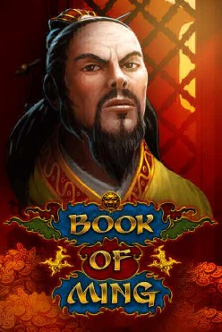 Играть Book of Ming онлайн