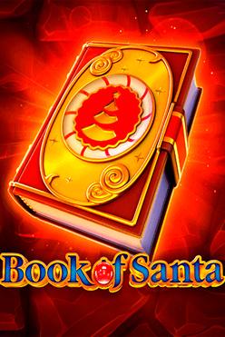 Играть Book of Santa онлайн