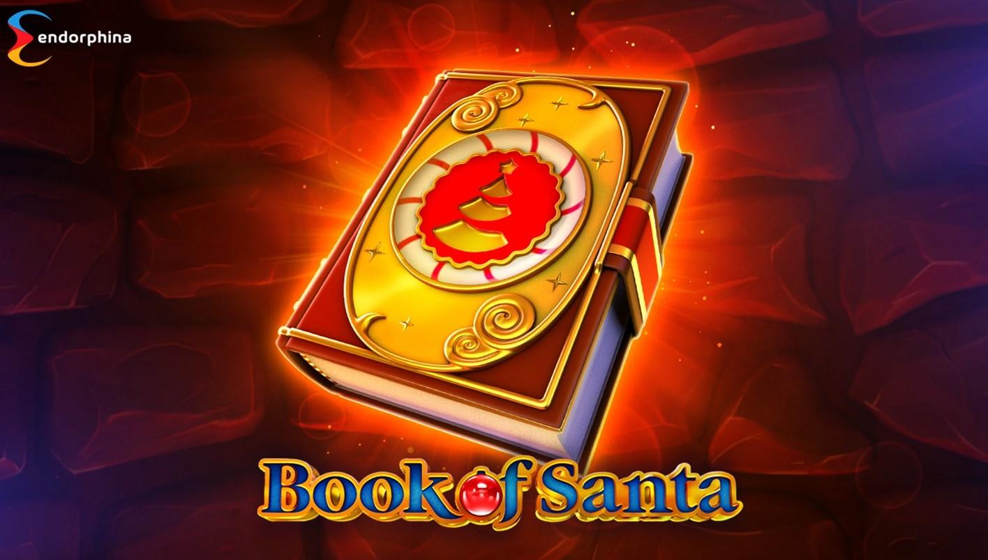 Играть Book of Santa бесплатно