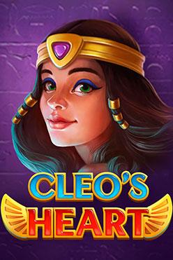Играть Cleo's Heart онлайн