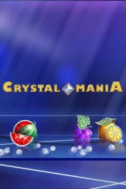 Играть Crystal Mania онлайн