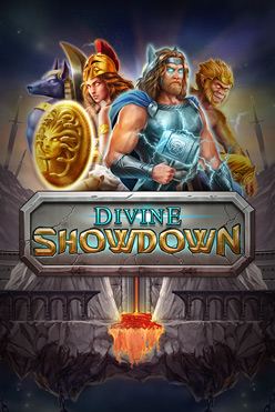 Играть Divine Showdown онлайн