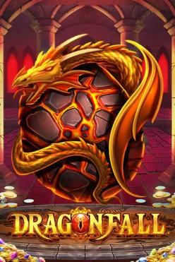 Играть Dragon Fall онлайн