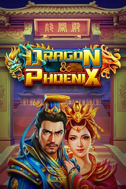 Играть Dragon & Phoenix онлайн