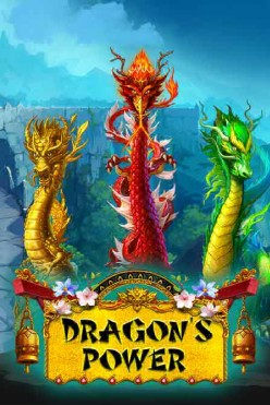 Играть Dragon's Power онлайн