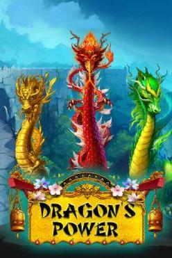 Играть Dragon's Power онлайн