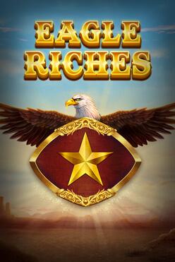 Играть Eagle Riches онлайн