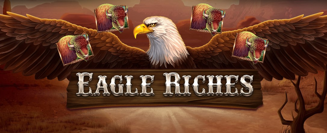 Играть Eagle Riches бесплатно